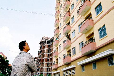 Thu nhập 4.000 USD và luyện linh đan cứu bất động sản