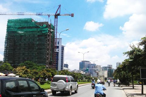 Bồi thường đất 8 dự án tại Thanh Trì được điều chỉnh tăng 1,3 lần