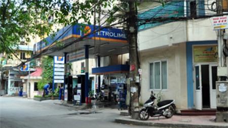 Gần 400 cửa hàng xăng ở Hà Nội phải cải tạo theo quy chuẩn