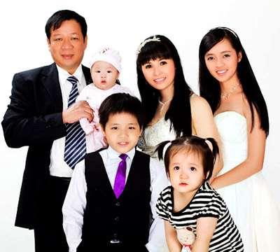 Ca sĩ Trang Nhung: Tôi hạnh phúc khi có được người chồng tài giỏi
