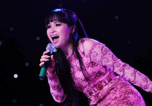 Bình chọn bài hát yêu thích - Không thể và có thể (Ca sĩ Trang Nhung)